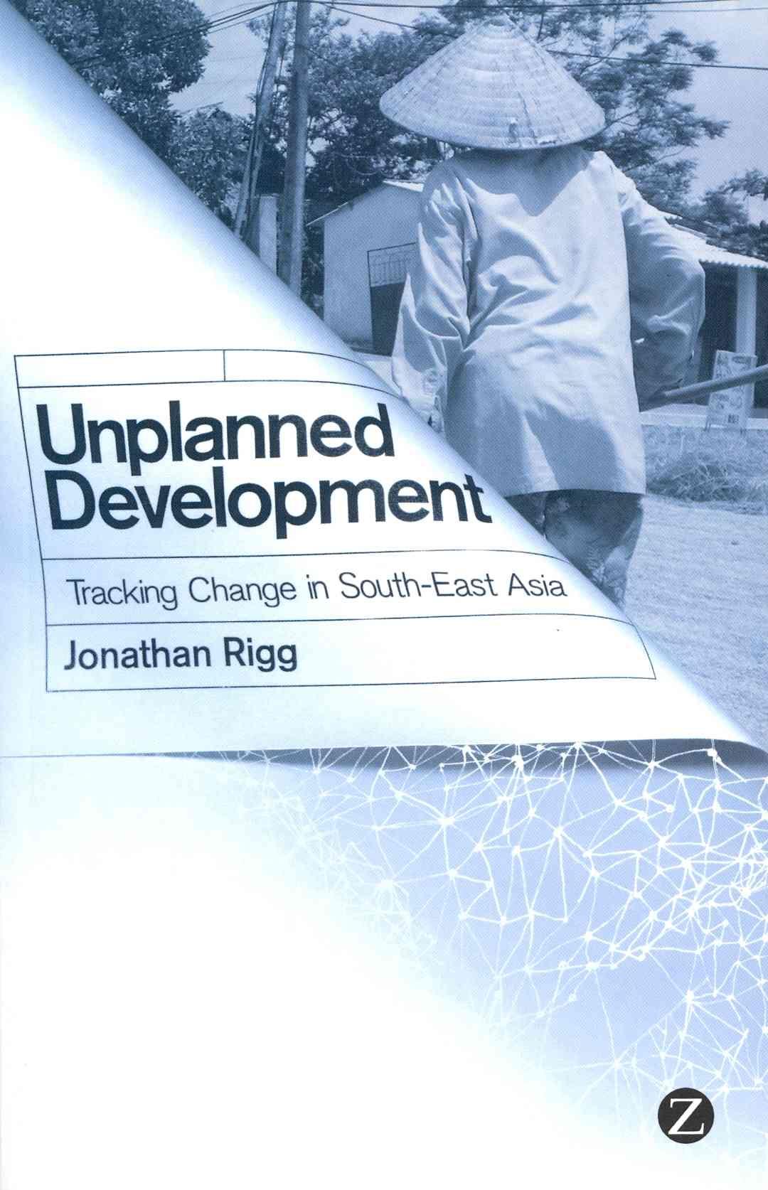 Unplanned Development(s) By Rigg, Jonathan